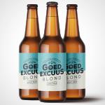 Blond 12 flessen